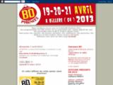 Festival BD Pyrénnées