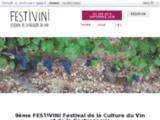 Festivini 2010 - Du 4 au 12 septembre, Saumur et sa région