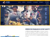 Fédération française du sport adapté - FFSA - Site Officiel