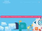 Des fichiers mails qualifiés pour vos campagnes marketing