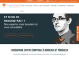 Fidaquitaine Expertise Comptable et Conseils Bordeaux Mérignac Floirac Pessac