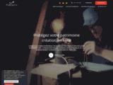 Fidealis : Copyright et Système d'Enregistrement Certifié par Huissier