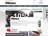Skate Shop en ligne, Vetement Skate online, Vetement Hip hop, Boutique NBA, NFL, MLB [WWW.FILLOW.FR]