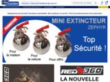 FIP CENTER, vente équipements de sécurité, fournitures industrielles