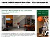 Petites annonces gratuites: Immobilier, véhicules I First Annonce