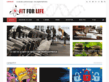 Fit For Life - Personal training - Coach sportif à Toulouse