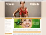 Fitness Altitude - Centre de fitness, remise en forme, bien-être à Marseille.