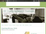 Angélique Bataillé coach sportif toulouse