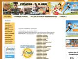 Clubs de Fitness au Hainaut