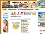 Clubs de Fitness à Namur
