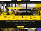 Salle de sport, fitness, gym et musculation à Toulon
