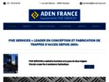 Five-Services - Equipement de filtration, vantellerie, trappes d accés automatisées sécurisés