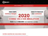 Fixbody - Salle de remise en forme, Coach minceur sportif à Nice