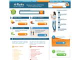 Fizeo - Le partenaire de vos projets - Demandez un devis gratuit en Habitat / Services à la personne / Finances et assurances / Services aux entreprises