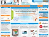 Electronique Médicale - FKmed  - Matériel médical