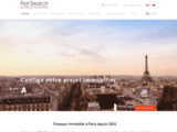 Flat Search Chasseur immobilier | Recherche immobilière à Paris depuis 2004