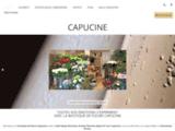 Fleuriste et décorateur florale à Provins – A la Capucine.