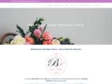 Béa Fleurs: Fleuriste Nice, Livraison Fleurs, Bouquet de Fleurs
