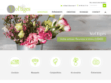 Artisan Fleuriste à Istres en Bouches-du-Rhône (13) - Vol'tiges