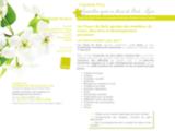 Conseillère en fleurs de Bach à Lyon pour vous aider à gérer vos émotions avec les fleurs de Bach.