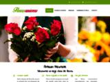 Fleuriste Dijon, Livraison de Fleurs Dijon (21) avec Fleurs-Univers