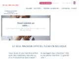Chambre enfant evolutive - Flexa Bruxelles