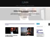 Flexmedia agence de creation site internet | Flexmedia création référencement hébergement site internet