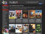 Jeux Gratuits - plus de 5000 Jeux gratuits en ligne sur Flibus