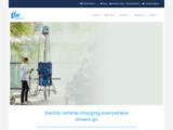 La recharge pour véhicules électriques où que vous soyez | FLO