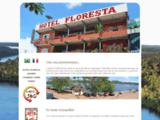 Decouvrir l'hotel Floresta sur les rives de l'Oiapoque, Bresil