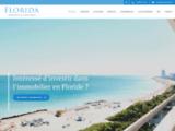 Acheter ou investir dans l'immobilier en Floride