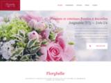 Fleuriste à Jette, Florybelle