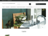 Plantes verticales pour une déco intérieur design - Flowerbox France