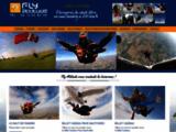 FlyAttitude Parachutisme - Saut en parachute à paris et orléans