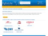 FlyForLife.net: voyages pas cher : Séjours, hôtels, appartement, villa, circuits, billets d'avions
