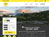 Immobilier en Drôme Ardèche avec les professionnels FNAIM