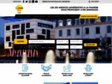 Vente appartement Isère - Fnaim38