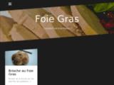 Foie Gras - 1001 Recettes
