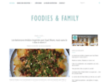 Foodies and Family -