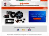 Forever : numérisation, transfert sur DVD et sauvegarde de super 8, cassette, diapo, photo
