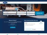Location voiture et utilitaire, location minibus, camion - Ford Rent
