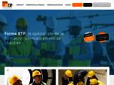 Organisme de formation BTP, formation continue bâtiment travaux publics en Rhône Alpes : Forma BTP