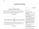 Licence RBQ | Examen RBQ | Format Construction