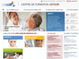 Formation aux métiers de soins à domicile