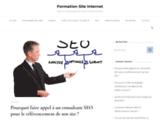 DBC - Formation à notre méthode de conception de site internet - Référencement naturel