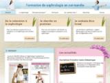 Formation en Sophrologie et Relaxation en Normandie -  Ifsyr