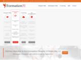 Formation web master en e-Learning