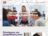 Formation anglais DIF professionnel Paris | Cours d'anglais Aix-Marseille : English Coach