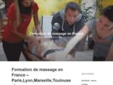 Formation de massage en France | Stage de Massage – Paris-Marseille-Lyon-Toulouse-Nantes-Lille