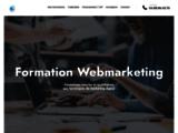 Formation referencement - Faites monter votre site dans les moteurs de recherche